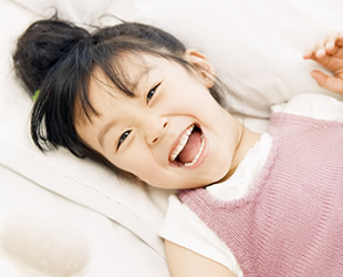 永久歯列の形成に影響を及ぼす乳歯
